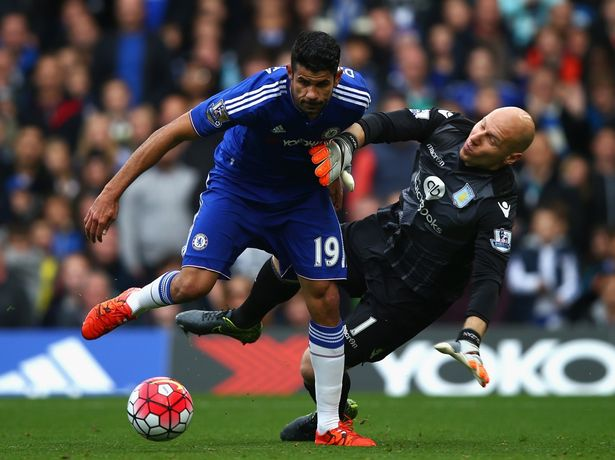 Costa and Guzan 10-17-15